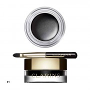 CLARINS GEL EYELINER WATERPROOF 01 BLACK