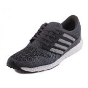 Royal Star Unisex Falcon Elite Mesh Sports Shoes (7, Grey)