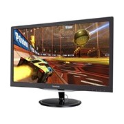"Viewsonic VX2257-mhd 55.9 cm (22"") Full HD LED LCD Monitor - 16:9 - Black"