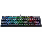 KBD, Redragon Devarajas RGB, Gaming, Led Backlight, USB (K556RGB-BK)