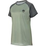 IXS Flow Camiseta de las señoras Verde 42