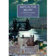 Bats in the Belfry, Paperback