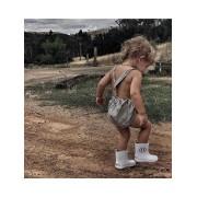 【52%OFF】KAWA モチーフ ラバーブーツ ホワイト 21/22 ベビー用品 > 衣服~~その他