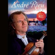 Andre Rieu - Live in Maastricht III (0602527171500) (1 DVD)