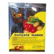 Fungicid Curzate mannox 25 GR