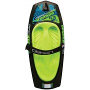 O'brien Watersport Kneeboard - Voodoo w/Hook
