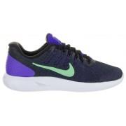 Nike LunarGlide 8 - scarpe running - donna - Purple/Blue