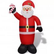 Надуваем Дядо Коледа 240 см