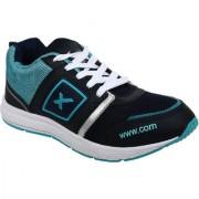 World Wear Footwear Men's Multicolor Running Shoes