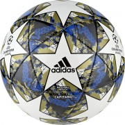 Adidas Voetbal - Champions League Finale - Maat 5 - Multi colour