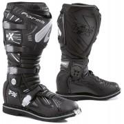 Forma Terrain TX 2.0 Motokrosové boty 42 Černá