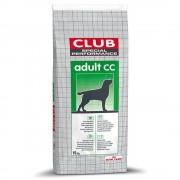 Royal Canin Pack ahorro: Royal Canin Club/Selection 2 x 15 kg - Special Club Performance Adult CC
