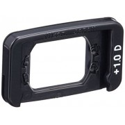 Nikon Diopter +1.0 Correction Eyepiece for D50/70/70S/100/200, N50/60/65/70/80/6006, Pronea, FM10 Cameras