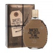 Diesel Fuel For Life Homme eau de toilette 75 ml Uomo