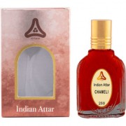 Al-Hayat - Chameli - Concentrated Perfume - 25 ml