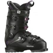 Salomon Skischoenen Dames Salomon X Pro 100 (Zwart)