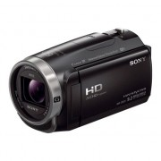 Camera video Sony Handycam HDRCX625, Full HD, Negru