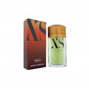 XS EXTREME By Paco Rabanne Caballero Eau De Toilette EDT EDT 100ml