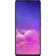 Samsung - Refurbished Galaxy S10 Lite with 128GB Memory Cell Phone (Unlocked) - Prism Black