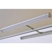 Spiegellamp Irene Sanicare LED 280 Chroom zonder Universeel Montageblokje