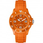 Ceas Unisex ICE Forever orange, small