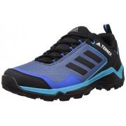 Adidas Terrex Eastrail Zapatillas de Atletismo para Hombre, Color Glory Blue/Core Black/Shock Cyan, 11