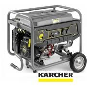 Generator de curent monofazat KARCHER PGG 3/1, 230V, 7CP, 208 cc, Benzina, 15 L