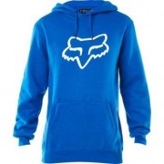 FOX Sudadera Fox Legacy Fox Head Blue