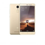 Refurbished Xiaomi Redmi Note 3 32GB ROM 3GB RAM Gold (6 months Seller Warranty