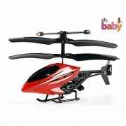 OH BABY CHOTA Flyers Channel Helicopter SE-ET-188