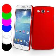 Samsung Galaxy Mega 5.8 I9150 Твърд Капак + Протектор