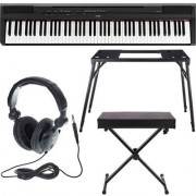 Yamaha P-115 B Bundle