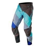 Alpinestars Techstar Venom Motocross Pants Black Blue 38