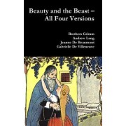 Beauty and the Beast - All Four Versions