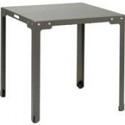 Functionals T-Table tuintafel donkergrijs 70x70