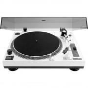 Lenco L-3808 USB gramofon Izravni pogon Bijela