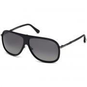 Ochelari de soare TOM FORD CHRIS FT0462 01D Lentila polarizata
