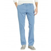 Tommy Bahama Boracay Flat Front Chino Pant Port Side Blue