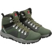 REEBOK OUTDOOR VOYAGER MID Outdoor Shoes For Men(Green)