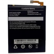 Original Li Ion Polymer Replacement Battery for Lava Iris Fuel F1