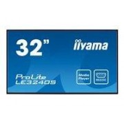 "iiyama ProLite LE3240S-B1 32"" Classe (31.5"" visualisable) écran LED - Full HD"