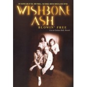 Wishbone Ash - Blowin Fire Live At Colstol Hall Brixton