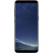 Смартфон Samsung Smartphone SM-G950F GALAXY S8 DREAM, Midnight Black, SM-G950FZKABGL