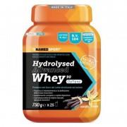 Named Hydrolysed Advanced Whey Vanilla Cream 750 G