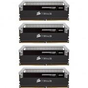 Dominator Platinum DDR4, 64GB, 2666MHz, CL15 (CMD64GX4M4A2666C15)