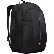 Case Logic Prevailer - Laptop Rugzak - 17.3 inch - Zwart/Blauw