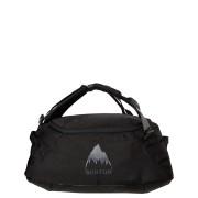 Burton Multipath 60L Duffle Bag True Black