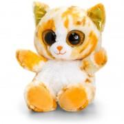Pisicuta Animotsu Keel Toys, 15 cm, Orange