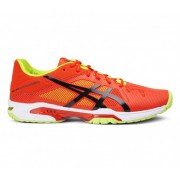Asics - Gel-Solution Speed 3 Heren Tennis schoen