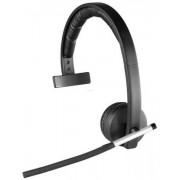 Casti Wireless Logitech mono H820E